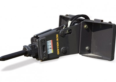 Hydraulic Breaker for Skidsteer