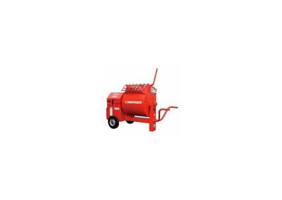 3 1/2 Bag Gas Mortar Mixer