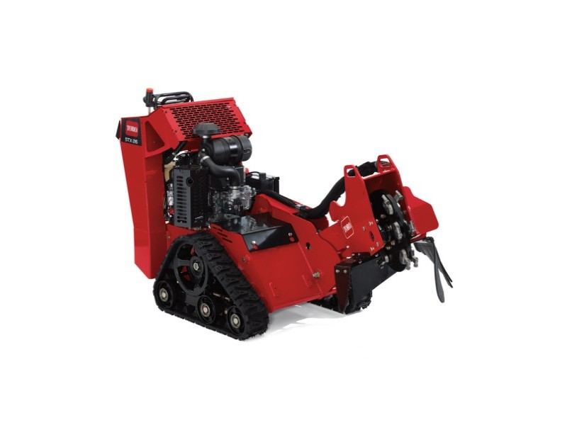 Land Clearing Equipment