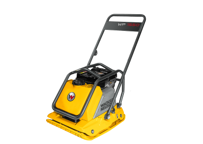 20″ Plate Compactor