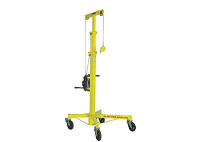 Roustabout Material Lift